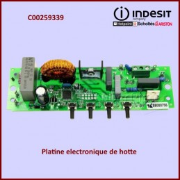 Carte Electronique Indesit...