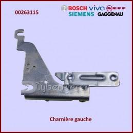 Charnière Gauche Bosch...