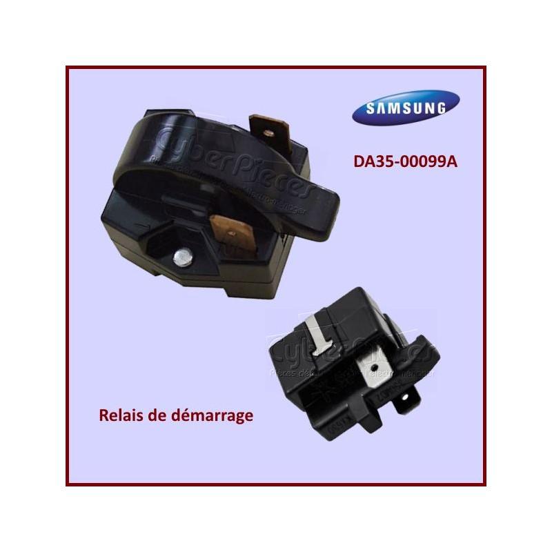 Relais de démarrage Samsung DA35-00099A