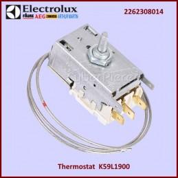 Thermostat K59L1900 Electrolux 2262308014 CYB-138772