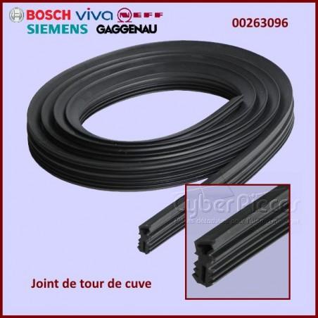 Joint de tour de porte Bosch 00263096