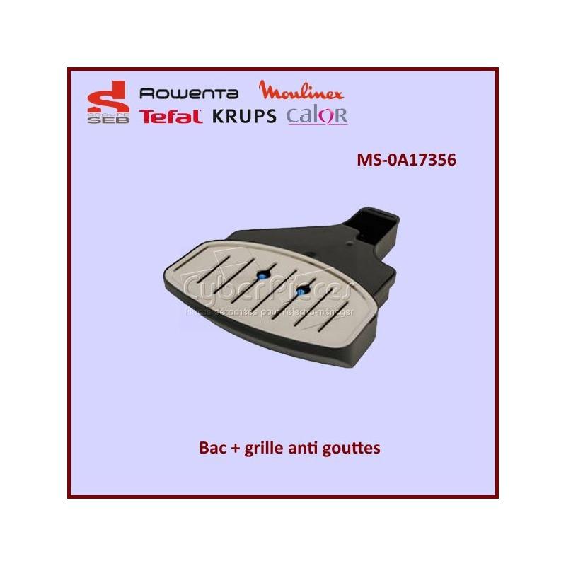 Bac et grille Krups MS-0A17356