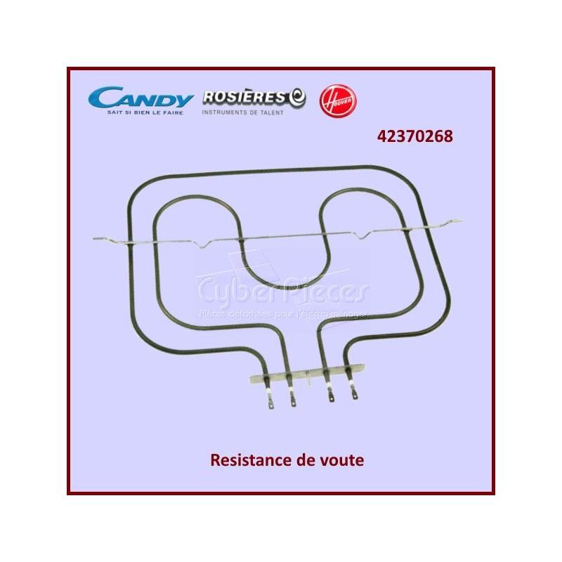 Resistance de voûte Candy 42370268