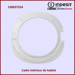 Cadre arrière de Hublot Indesit C00037224 CYB-047326