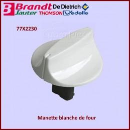 Manette Blanche De Four...