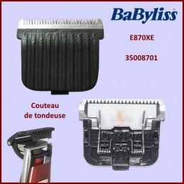 Couteaux E870XE Babyliss 35008701 CYB-062022
