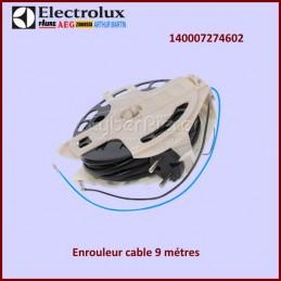 Enrouleur 9m Electolux 140007274602 CYB-134132