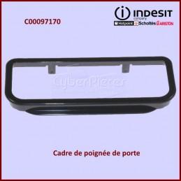 Cadre de poignée Indesit C00097170 CYB-326568