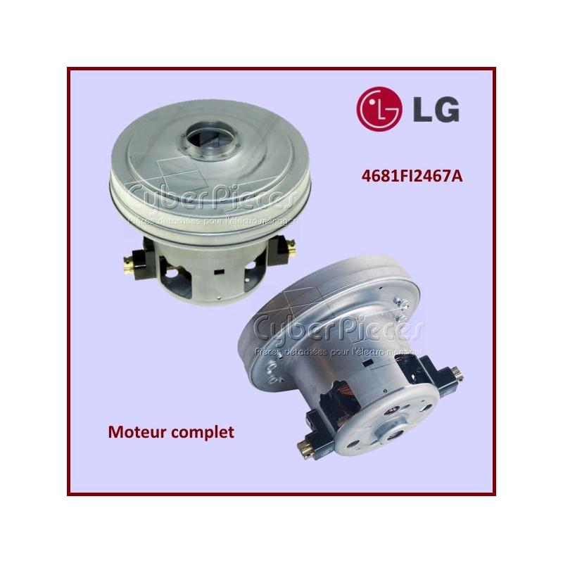 Moteur Complet LG 4681FI2467A