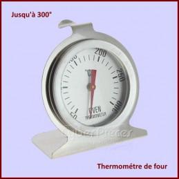 Thermomètre de four sur pied CYB-139168