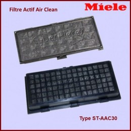 Filtre Actif Air Clean...