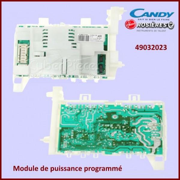 Carte électronique de puissance Candy 49032023