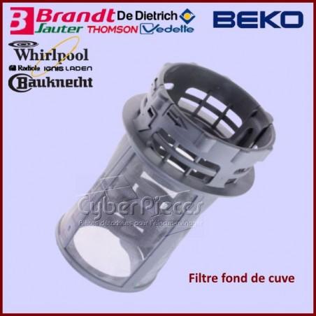 Filtre à déchet Beko 1740800500