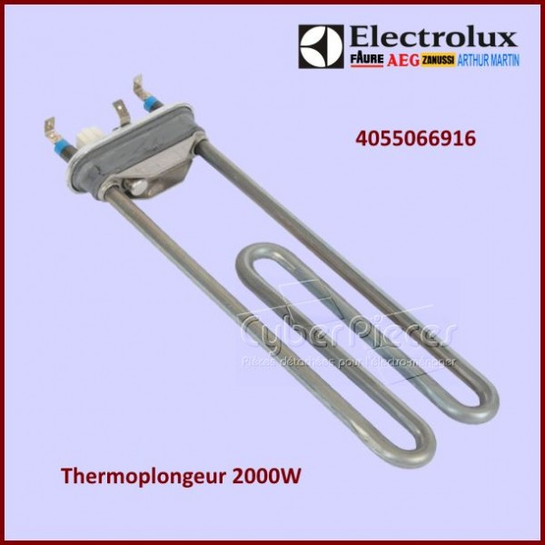 Thermoplongeur 2000W Electrolux 4055066916