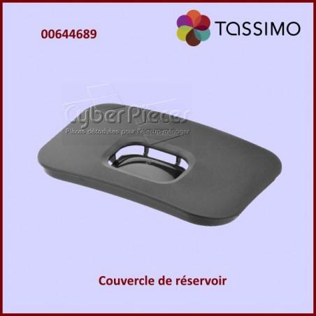 Couvercle de réservoir Tassimo 00644689