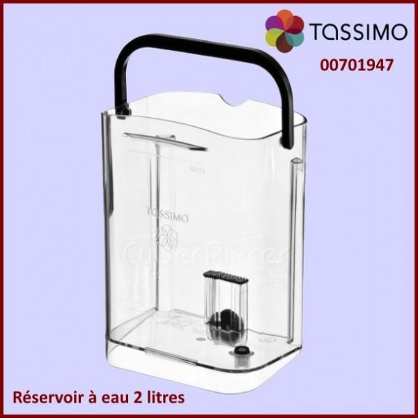 Réservoir à eau Tassimo 00701947