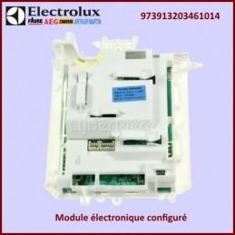 Carte électronique configuré Electrolux 973913203461014 CYB-265799