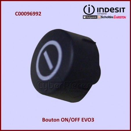 Touche On-Off AN EVO3 - C00096992