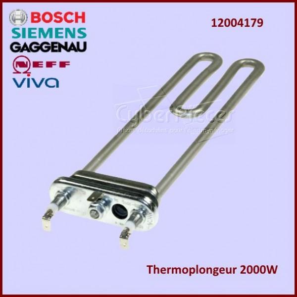 Thermoplongeur 2000W Bosch 12004179