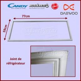 Joint de porte 770x590mm Daewoo 3012306600 CYB-068079