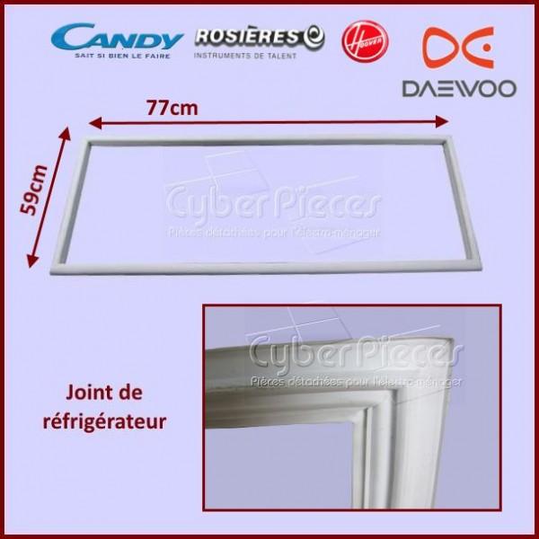 Joint de porte réfrigérateur Daewoo 3012306600