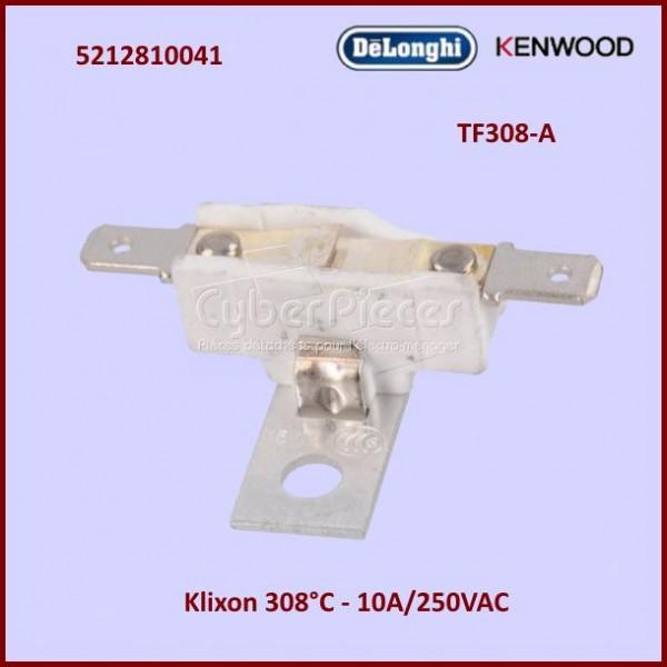 Thermostat 308°C - 10A Delonghi 5212810041