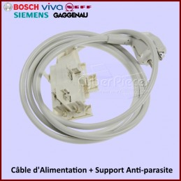 Cable de raccordement Bosch 00483581 CYB-295352