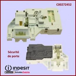 Sécurité de porte Indesit C00272452 CYB-347457