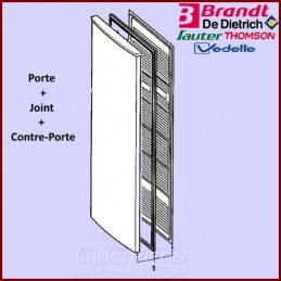 PORTE CONGELATEUR 43X5526