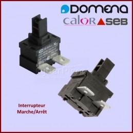 Interrupteur M/A Domena 500474037 CYB-087780