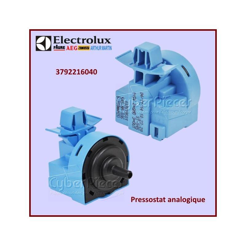 1320903030 Pressostat analogique pour lave-linge
