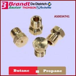 Injecteurs Butane - Propane Brandt AS0034741 CYB-269018