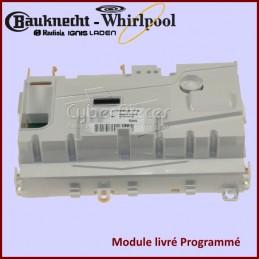 Carte électronique configuré Whirlpool 481010452549 GA-190831
