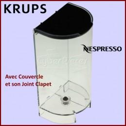 Réservoir d'eau MS-623608 NESPRESSO INISSIA CYB-409797