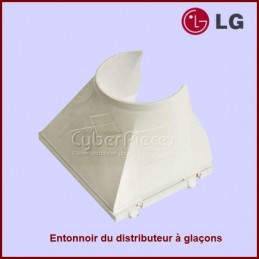 Entonnoir distributeur à glaçons 3016JA2002C CYB-361057