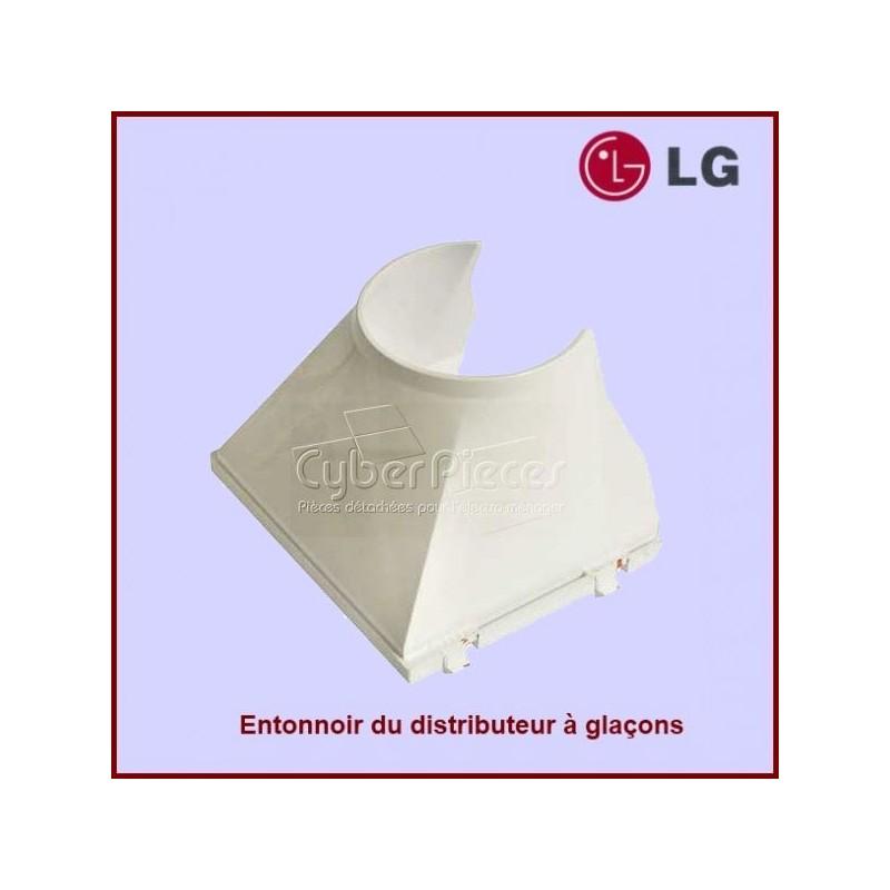 Entonnoir distributeur à glaçons 3016JA2002C