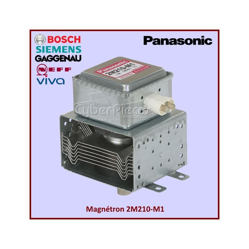 Magnétron  2M210-M1 Bosch 00095212