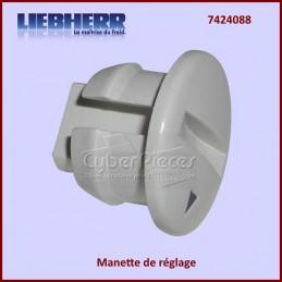 Manette de réglage Liebherr 7424088 CYB-123945
