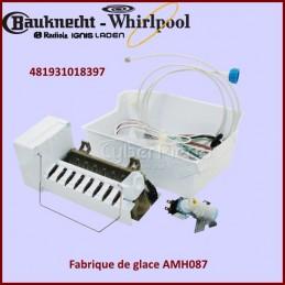 Fabrique de glace AMH087...