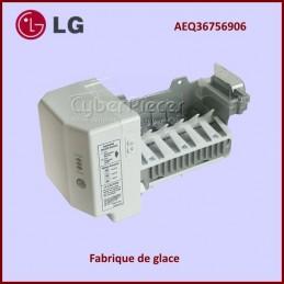 Fabrique de glace LG...