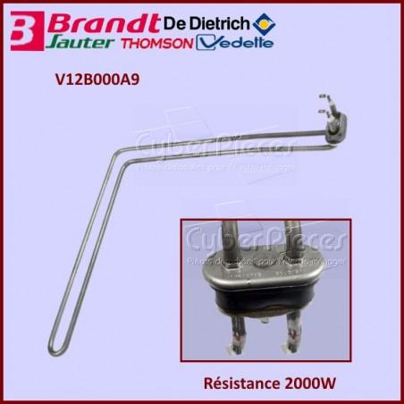 Thermoplongeur 2000w Brandt  V12B000A9