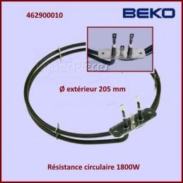Résistance Circulaire 1800W Beko 462900010 CYB-030281