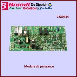 Carte de Puissance Brandt 72X0444 CYB-238809