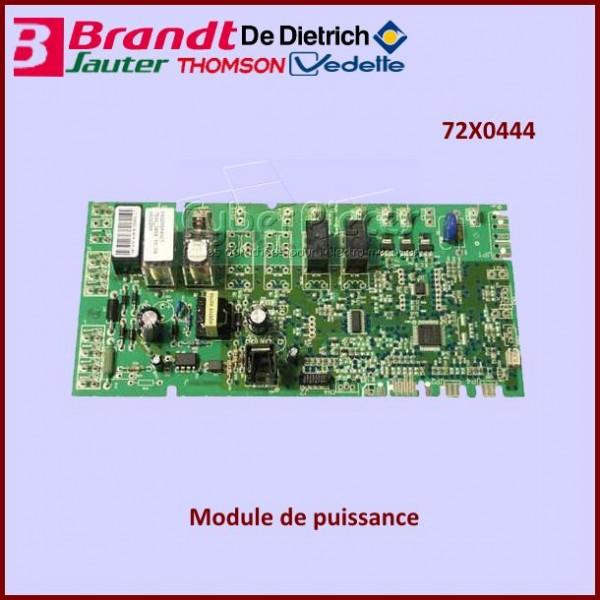 Carte de Puissance Brandt 72X0444