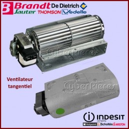 Ventilateur tangentiel C00125428 CYB-333542