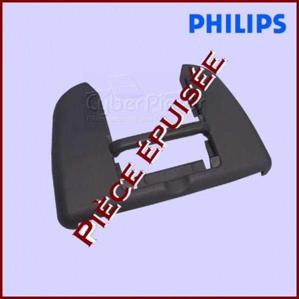 Support de sac aspirateur Philips 432200340631 ***Pièce épuisée***
