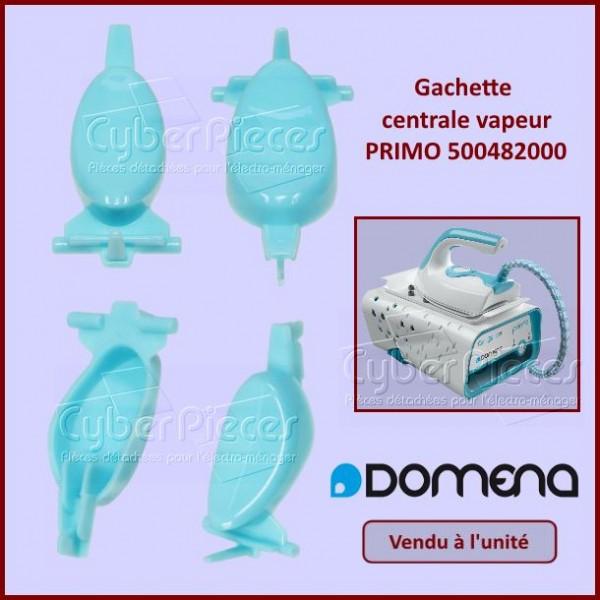Gachette centrale vapeur Domena 500482019