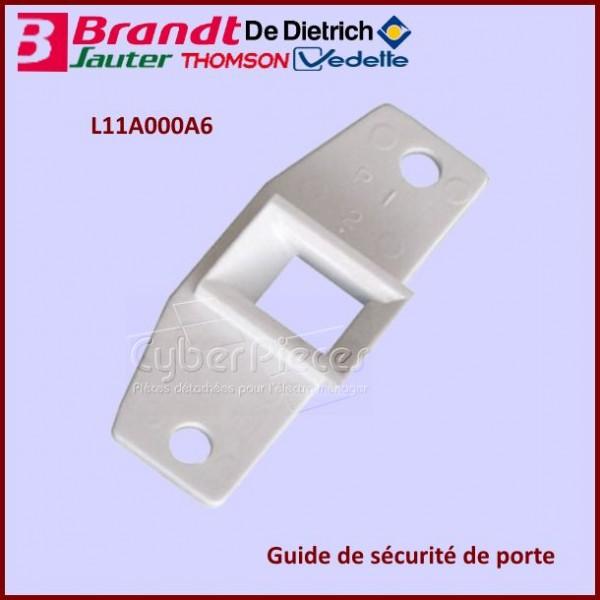 Guide de sécurité de porte Brandt L11A000A6