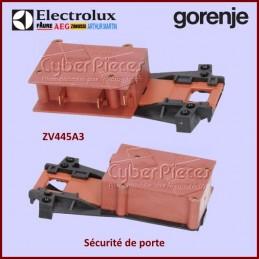 Sécurité de porte ZV445A3