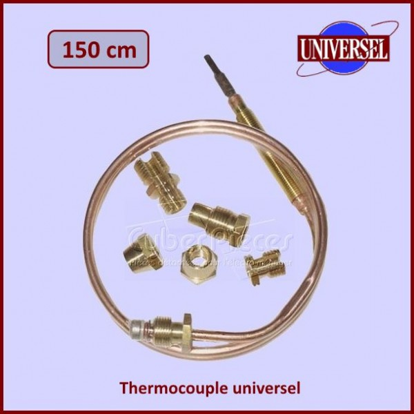 Thermocouple universel 1500mm